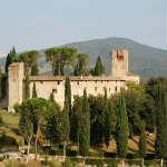 Castello-Reschio